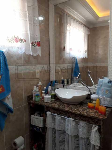 BH Social - Excelente Casa Realengo junto À Piraquara - ABCA30067 - 10
