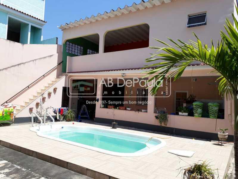 962_G1509394163 - Excelente Casa Realengo junto À Piraquara - ABCA30067 - 1