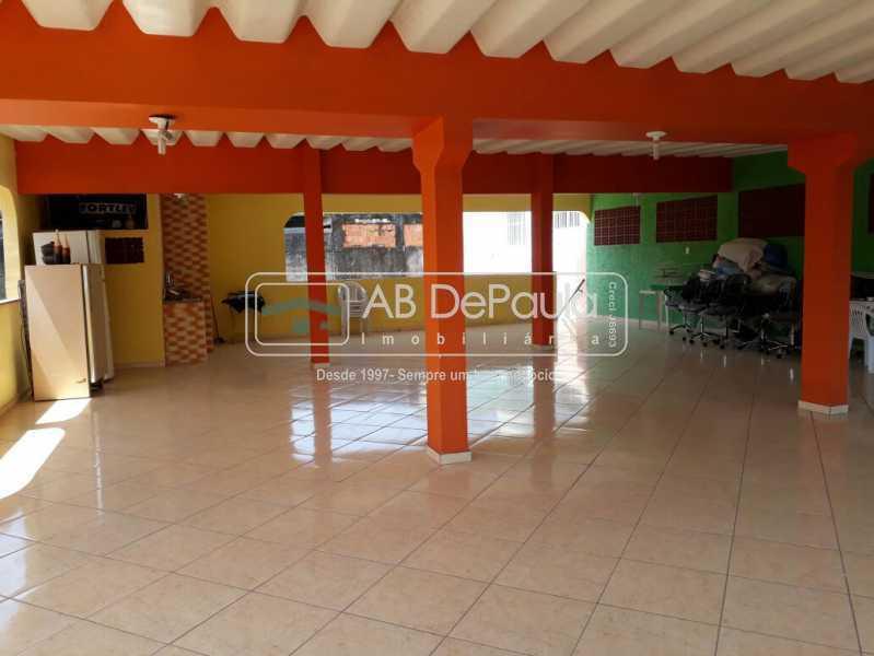 962_G1509394435 - Excelente Casa Realengo junto À Piraquara - ABCA30067 - 3