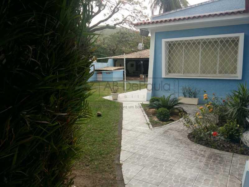 IMG-20171101-WA0026 - Casa 3 quartos à venda Rio de Janeiro,RJ - R$ 1.300.000 - ABCA30068 - 4