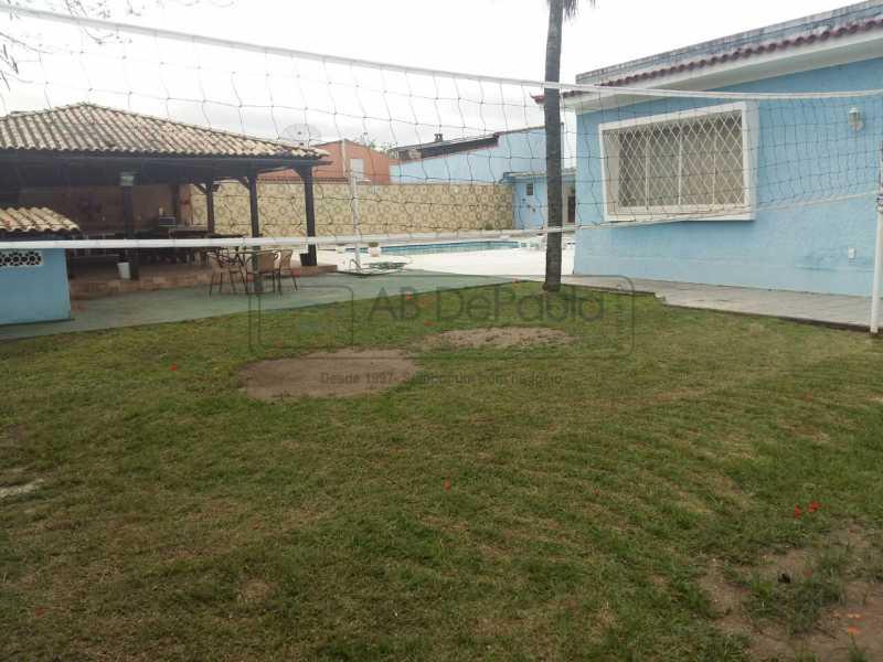 IMG-20171101-WA0031 - Casa 3 quartos à venda Rio de Janeiro,RJ - R$ 1.300.000 - ABCA30068 - 19