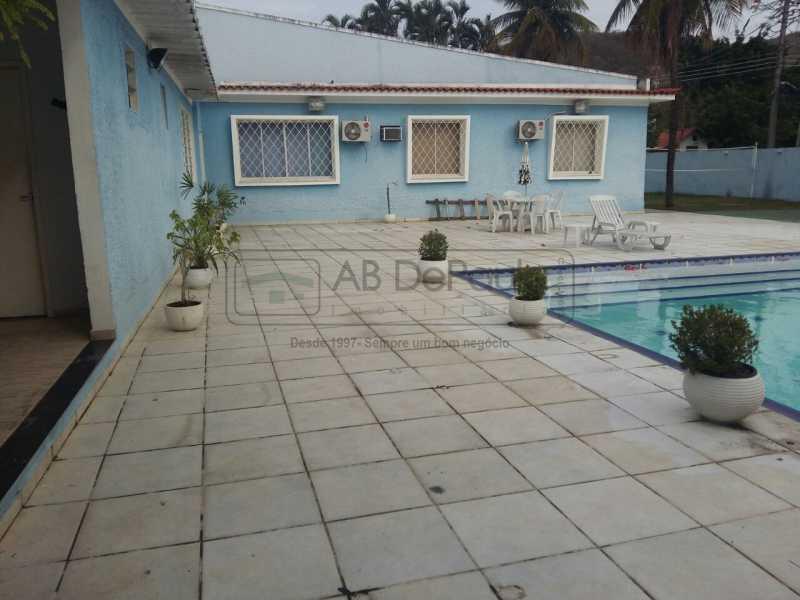 IMG-20171101-WA0037 - Casa 3 quartos à venda Rio de Janeiro,RJ - R$ 1.300.000 - ABCA30068 - 6