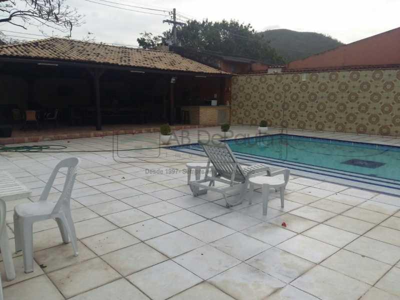 IMG-20171101-WA0039 - Casa 3 quartos à venda Rio de Janeiro,RJ - R$ 1.300.000 - ABCA30068 - 20
