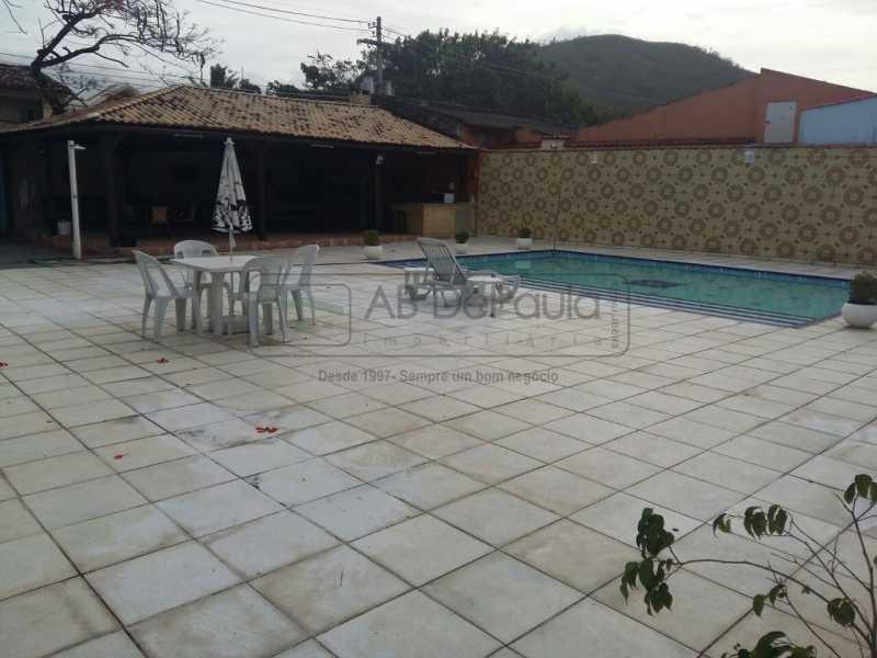 IMG-20171101-WA0045 - Casa 3 quartos à venda Rio de Janeiro,RJ - R$ 1.300.000 - ABCA30068 - 7