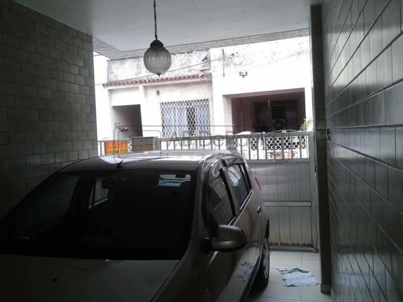 20171106_180618 - Casa À Venda - Rio de Janeiro - RJ - Jardim Sulacap - ABCA30069 - 5
