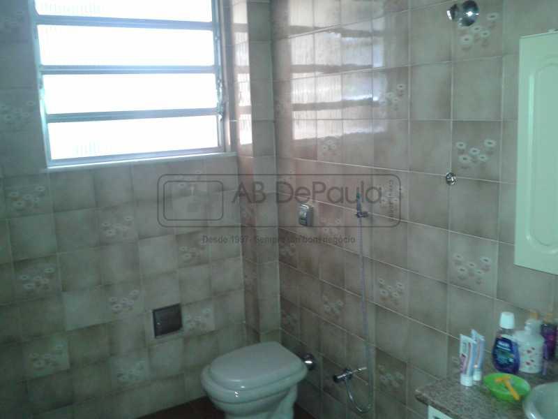 20171106_181304 - Casa À Venda - Rio de Janeiro - RJ - Jardim Sulacap - ABCA30069 - 22