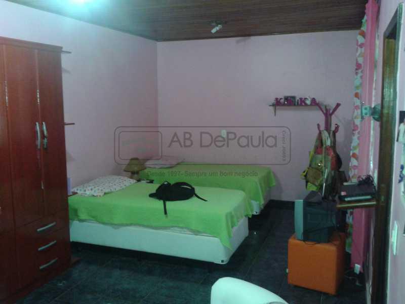 20171106_181321 - Casa À Venda - Rio de Janeiro - RJ - Jardim Sulacap - ABCA30069 - 20