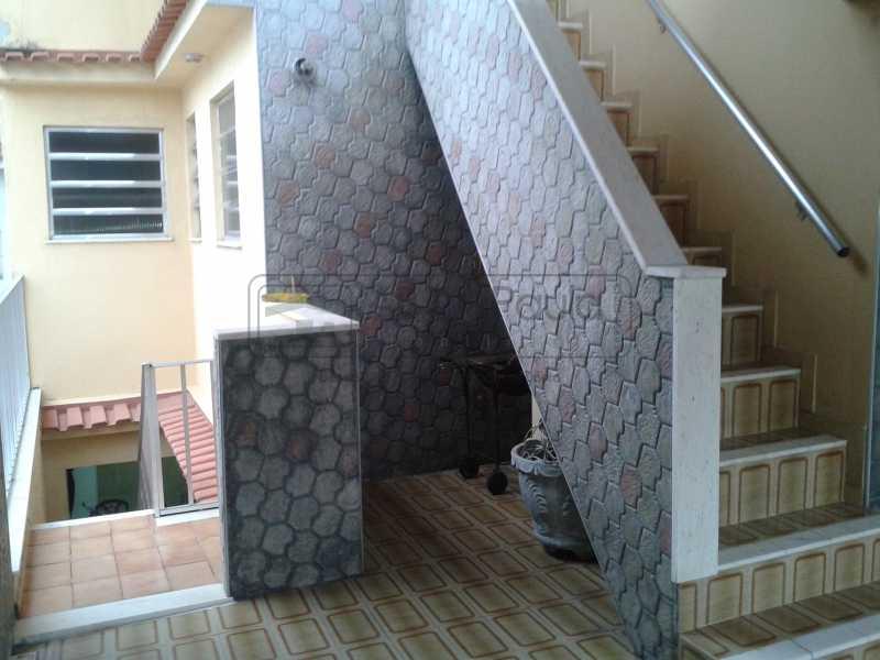 20171106_181429 - Casa À Venda - Rio de Janeiro - RJ - Jardim Sulacap - ABCA30069 - 25