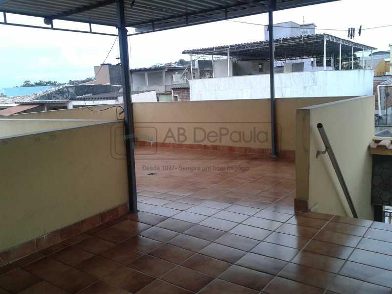 20171106_181907 - Casa À Venda - Rio de Janeiro - RJ - Jardim Sulacap - ABCA30069 - 27