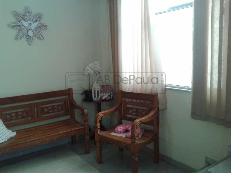 20180112_125525 - Bela Residência em Local Privilegiado em Vila Valqueire - ABCA30071 - 14