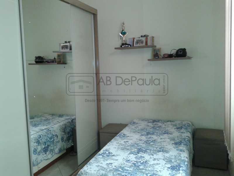 20180112_125608 - Bela Residência em Local Privilegiado em Vila Valqueire - ABCA30071 - 18