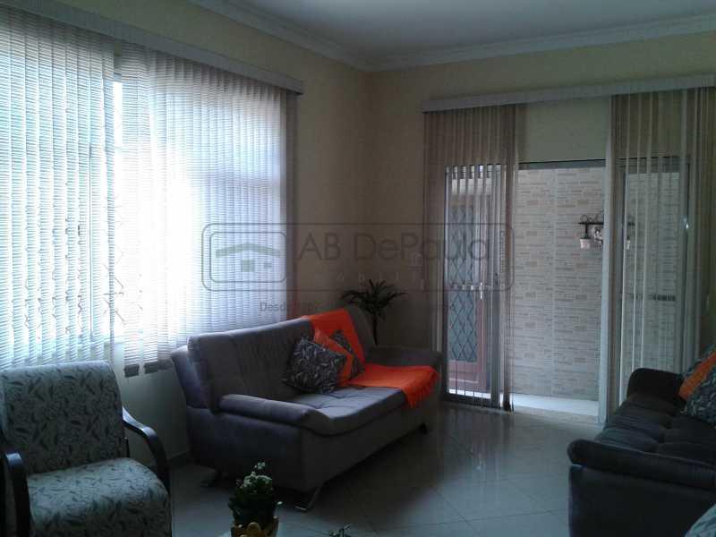 20180112_125755 - Bela Residência em Local Privilegiado em Vila Valqueire - ABCA30071 - 11