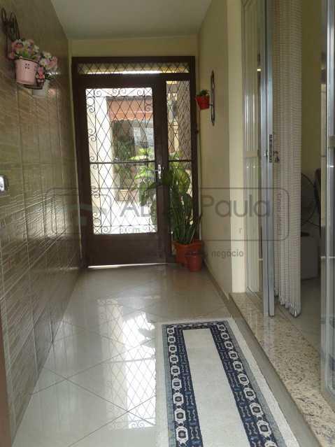 20180112_125858 - Bela Residência em Local Privilegiado em Vila Valqueire - ABCA30071 - 27