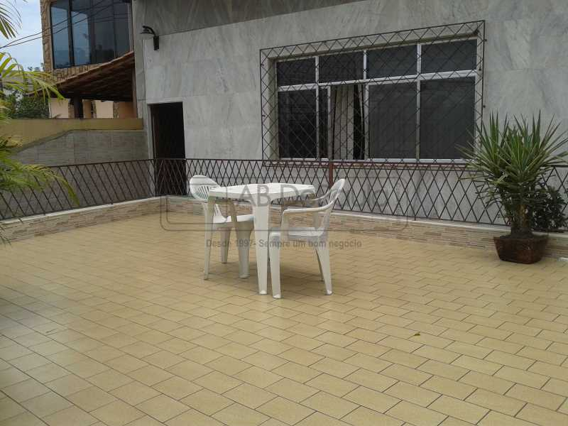 20180112_125937 - Bela Residência em Local Privilegiado em Vila Valqueire - ABCA30071 - 31