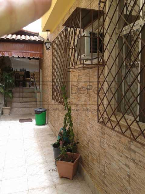 20180112_130111 - Bela Residência em Local Privilegiado em Vila Valqueire - ABCA30071 - 28