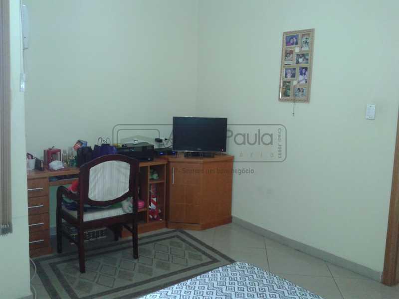 20180112_130208 - Bela Residência em Local Privilegiado em Vila Valqueire - ABCA30071 - 22