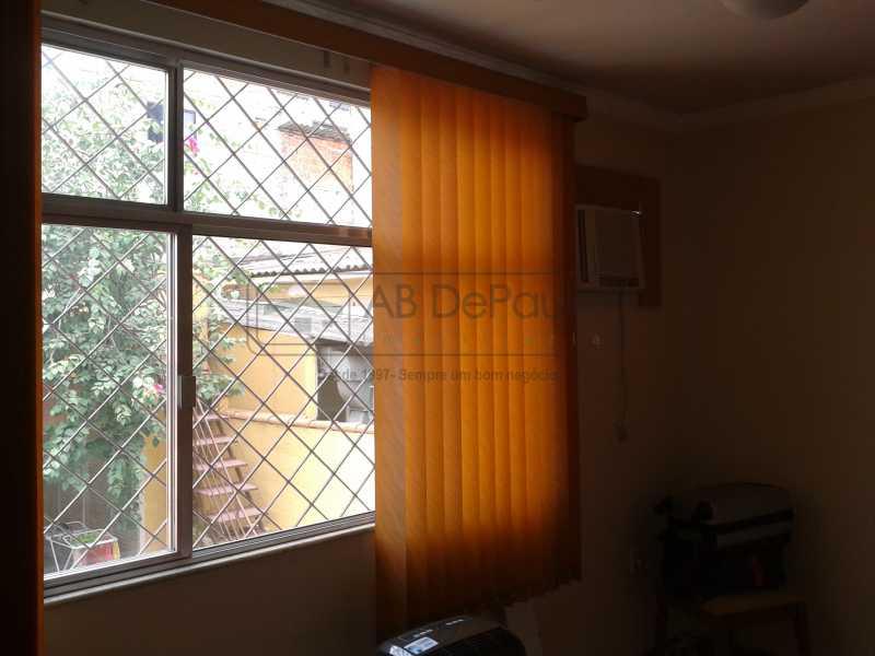 20180112_130247 - Bela Residência em Local Privilegiado em Vila Valqueire - ABCA30071 - 19