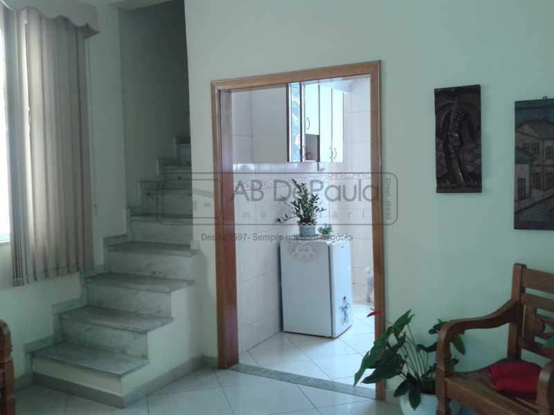 20180112_130323 - Bela Residência em Local Privilegiado em Vila Valqueire - ABCA30071 - 20