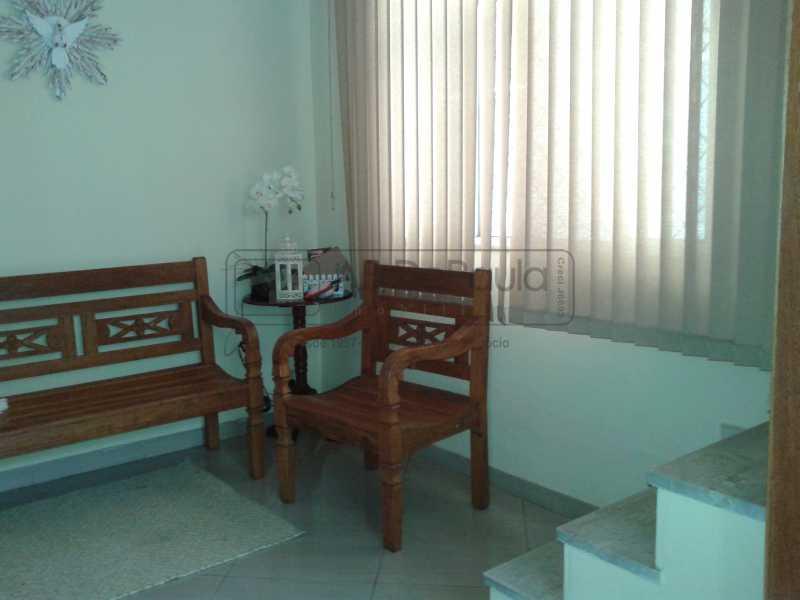 20180112_130417 - Bela Residência em Local Privilegiado em Vila Valqueire - ABCA30071 - 23