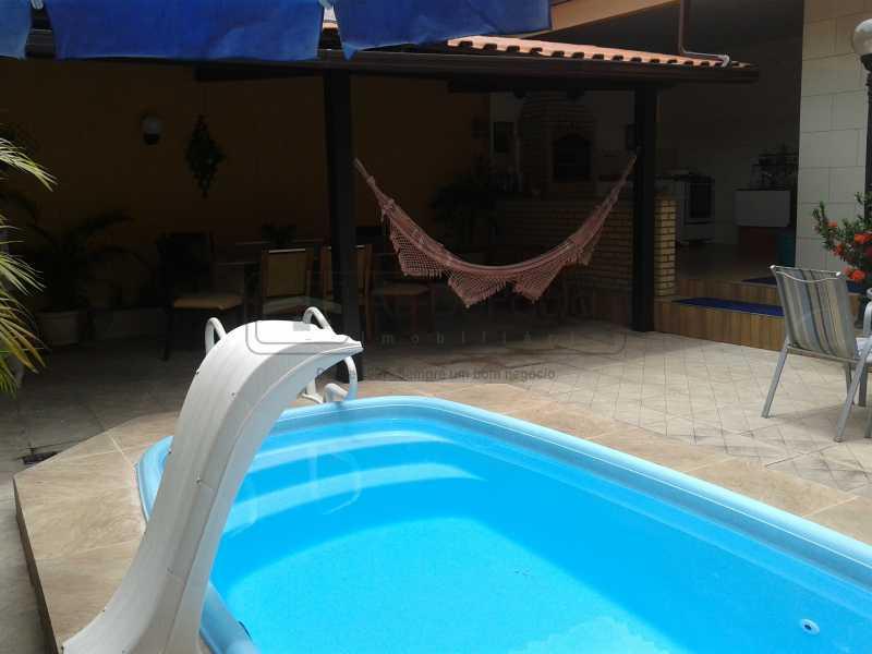 20180112_130509 - Bela Residência em Local Privilegiado em Vila Valqueire - ABCA30071 - 4