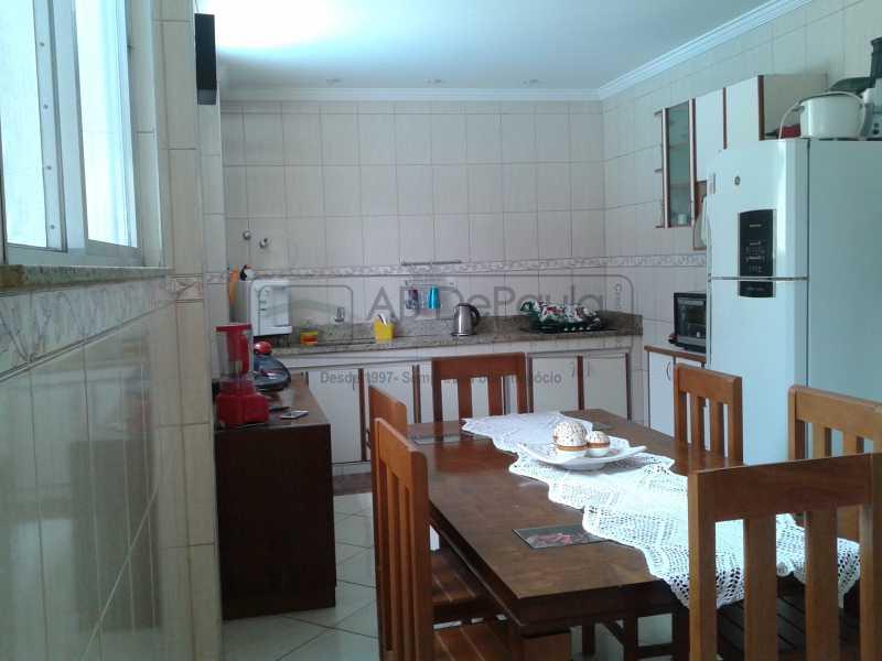 20180112_125129 - Bela Residência em Local Privilegiado em Vila Valqueire - ABCA30071 - 24