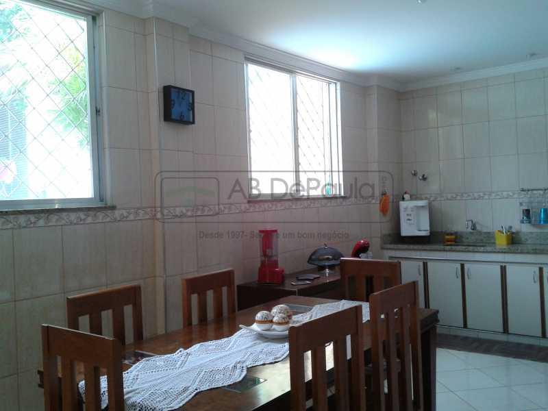 20180112_125150 - Bela Residência em Local Privilegiado em Vila Valqueire - ABCA30071 - 25