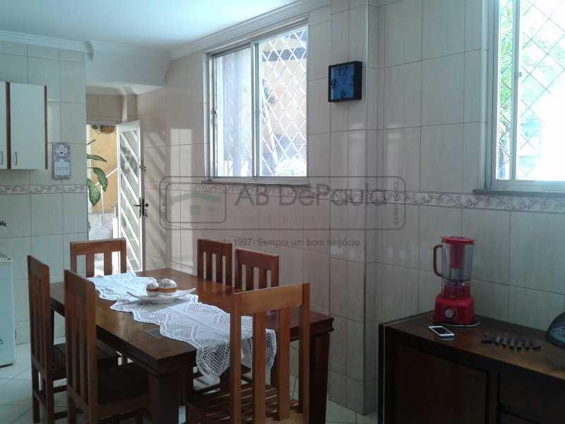 20180112_125209 - Bela Residência em Local Privilegiado em Vila Valqueire - ABCA30071 - 26