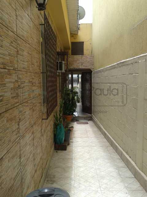 20180112_125223 - Bela Residência em Local Privilegiado em Vila Valqueire - ABCA30071 - 29