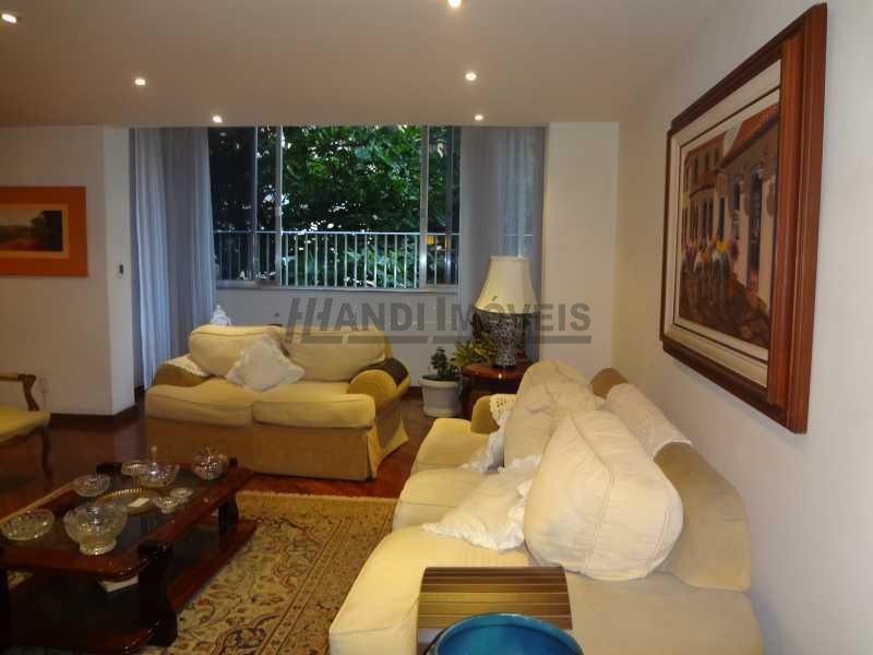 DSC05153 - Apartamento À VENDA, Copacabana, Rio de Janeiro, RJ - HLAP40014 - 1