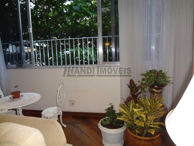 DSC05154 - Apartamento À VENDA, Copacabana, Rio de Janeiro, RJ - HLAP40014 - 3