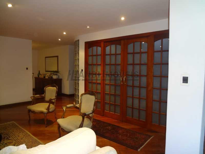 DSC05156 - Apartamento À VENDA, Copacabana, Rio de Janeiro, RJ - HLAP40014 - 5