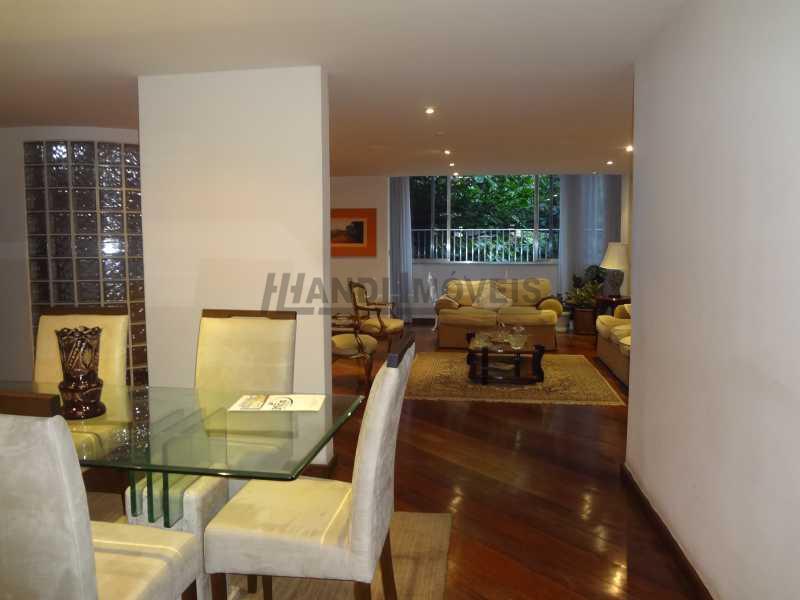 DSC05162 - Apartamento À VENDA, Copacabana, Rio de Janeiro, RJ - HLAP40014 - 11