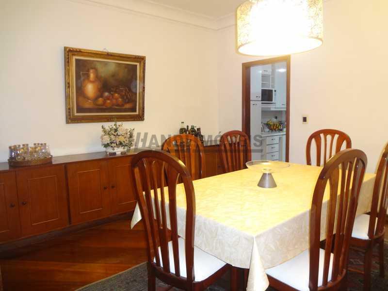DSC05163 - Apartamento À VENDA, Copacabana, Rio de Janeiro, RJ - HLAP40014 - 12
