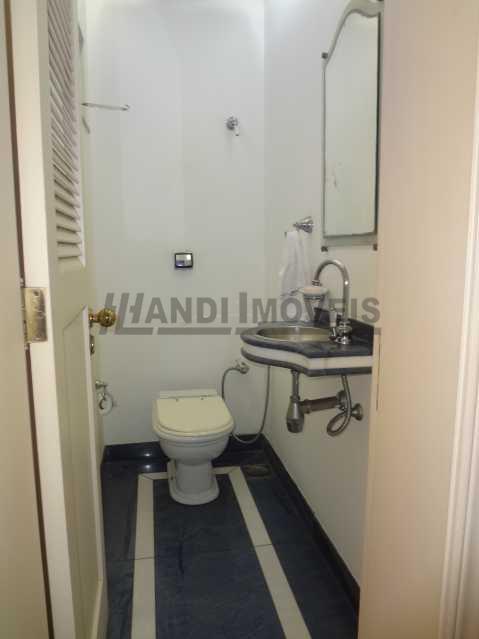 DSC05167 - Apartamento À VENDA, Copacabana, Rio de Janeiro, RJ - HLAP40014 - 16
