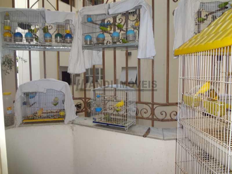 DSC05169 - Apartamento À VENDA, Copacabana, Rio de Janeiro, RJ - HLAP40014 - 18
