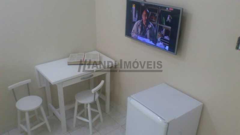 3 - SALA - Apartamento À VENDA, Copacabana, Rio de Janeiro, RJ - HLAP10038 - 4