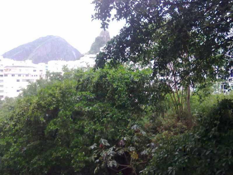 4 - VISTA FUNDOS - Apartamento À VENDA, Copacabana, Rio de Janeiro, RJ - HLAP10038 - 1