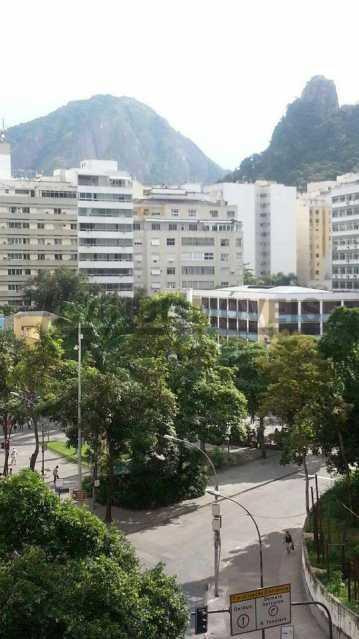 7 - VISTA PRÓXIMO METRÖ - Apartamento À VENDA, Copacabana, Rio de Janeiro, RJ - HLAP10038 - 9