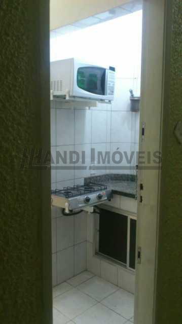 8 - COZINHA, PIA GRANITO - Apartamento À VENDA, Copacabana, Rio de Janeiro, RJ - HLAP10038 - 12