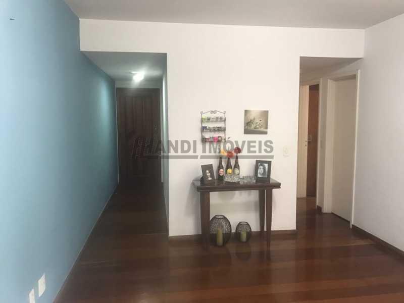 IMG-20170303-WA0046 - Apartamento À VENDA, Laranjeiras, Rio de Janeiro, RJ - HLAP30073 - 4