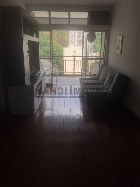 IMG-20170303-WA0030 - Apartamento À VENDA, Laranjeiras, Rio de Janeiro, RJ - HLAP30073 - 1