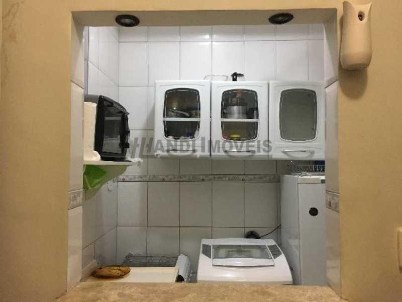 f - Apartamento À VENDA, Leme, Rio de Janeiro, RJ - HLAP10051 - 6