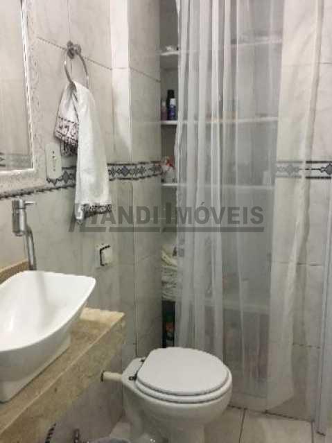 h - Apartamento À VENDA, Leme, Rio de Janeiro, RJ - HLAP10051 - 8