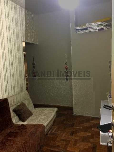 I - Apartamento À VENDA, Leme, Rio de Janeiro, RJ - HLAP10051 - 9