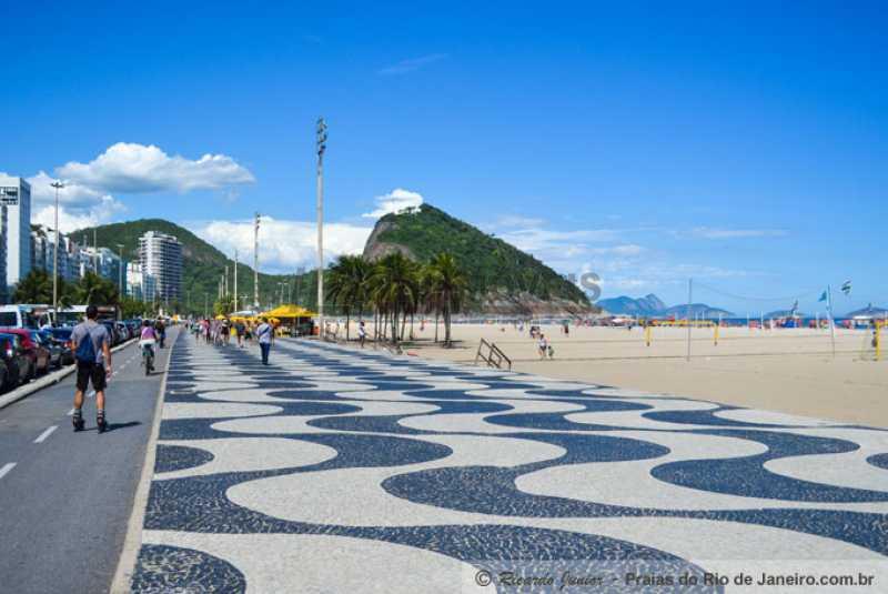 S - Apartamento À VENDA, Leme, Rio de Janeiro, RJ - HLAP10051 - 18