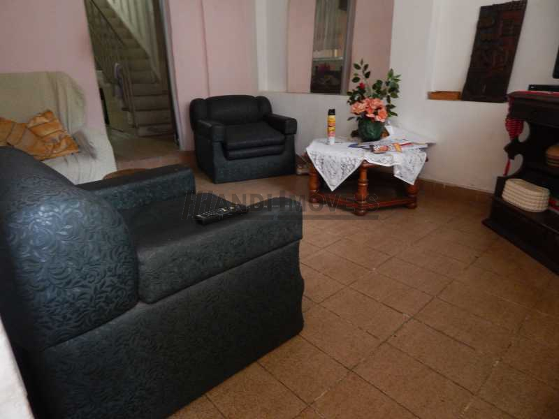 DSCN0779 - Co?pia - Casa de Vila À VENDA, Catete, Rio de Janeiro, RJ - HLCV30002 - 3