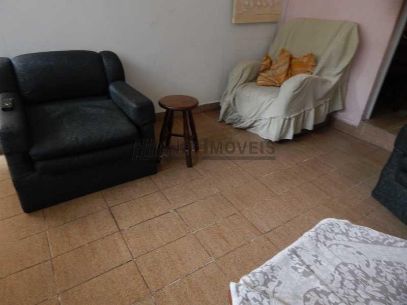 DSCN0784 - Casa de Vila À VENDA, Catete, Rio de Janeiro, RJ - HLCV30002 - 11