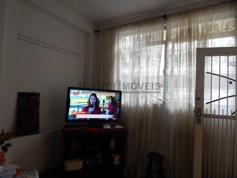 DSCN0786 - Casa de Vila À VENDA, Catete, Rio de Janeiro, RJ - HLCV30002 - 15