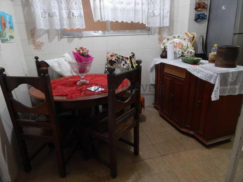 DSCN0789 - Co?pia - Casa de Vila À VENDA, Catete, Rio de Janeiro, RJ - HLCV30002 - 16