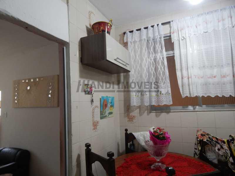 DSCN0791 - Casa de Vila À VENDA, Catete, Rio de Janeiro, RJ - HLCV30002 - 21